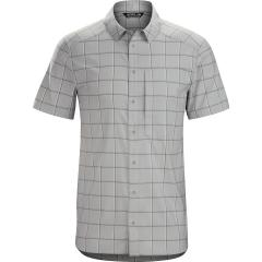 Men's Riel Shirt SS