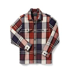 Men's Deer Island Shirt Jac