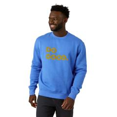 Cotopaxi Men's Do Good Crew Sweatshirt