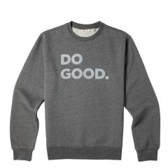 Women's Do Good Crew Sweatshirt