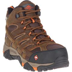 Men's Moab Vertex Mid WP CT