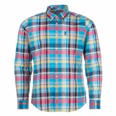 Men's Madras 4 Tailored Shirt