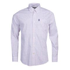 Men's Tattersall 16 Tailored Shirt