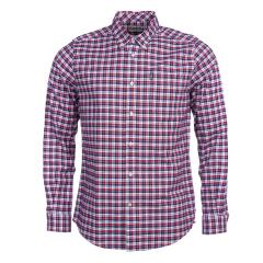 Men's Country Check 9 Tailored Shirt