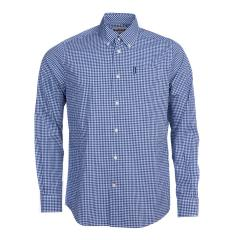 Barbour Men's Gingham 19 Tailored Shirt