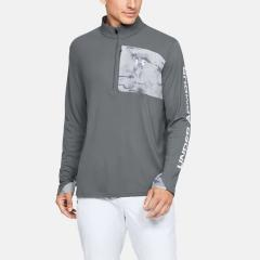 Under Armour Men's Iso-Chill Shorebreak Half Zip
