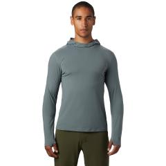 Men's Crater Lake Long Sleeve Hoody