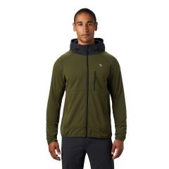 Mountain Hardwear Men's Norse Peak Full Zip