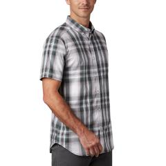Columbia Men's Rapid Rivers II Short Sleeve Shirt - Extended Sizes
