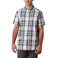Men's Rapid Rivers II Short Sleeve Shirt - Extended Sizes