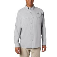 Men's Low Drag OffShore Long Sleeve Shirt - Extended Sizes