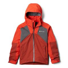 Youth Boys' Rain Scape Jacket