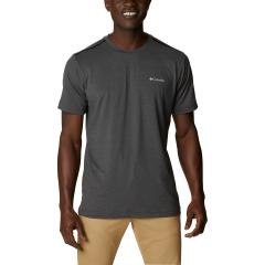 Men's Tech Trail Crew Neck Shirt
