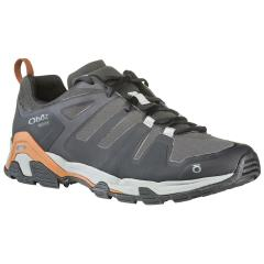 Oboz Men's Arete Low Waterproof