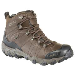 Men's Bridger Premium Mid Waterproof