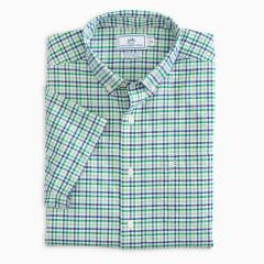 Men's Triple Tattersall Sportshirt