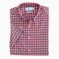 Men's Gunwale Check Sportshirt