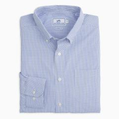 Men's Watermark Tattersall Sportshirt