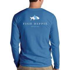 Men's Original Tarpon Long Sleeve Tee