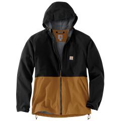 Men's Storm Defender Midweight Hooded Jacket