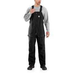 Carhartt Men's Storm Defender Force Midweight Bib Overall OR234