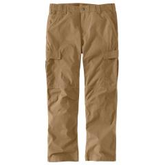 Men's Force Relaxed Fit Ripstop Cargo Work Pant BP200