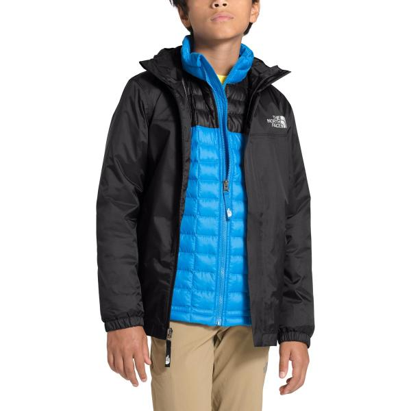 The North Face Boys' Resolve Reflective Jacket - Past Season