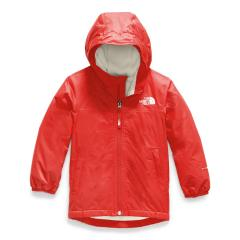 Toddlers' Warm Storm Rain Jacket Past Season