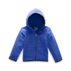 Toddlers' Glacier Full Zip Hoodie - Past Season