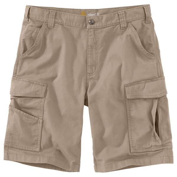 Carhartt Men's Rugged Flex Rigby Cargo Short - Discontinued Pricing