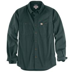 Men's Rugged Flex Rigby Long Sleeve Work Shirt - Discontinued Pricing