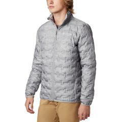 Men's Delta Ridge Down Jacket - Past Season