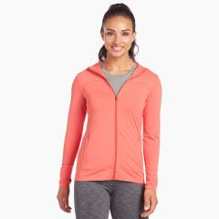 Women's Break-Thru Hoody