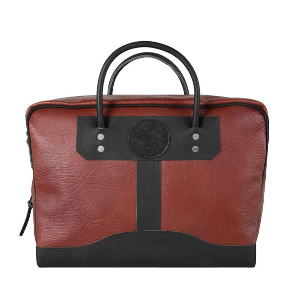 Duluth Pack Bison Leather Briefcase