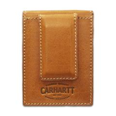 Men's Rough Cut Front Pocket Wallet