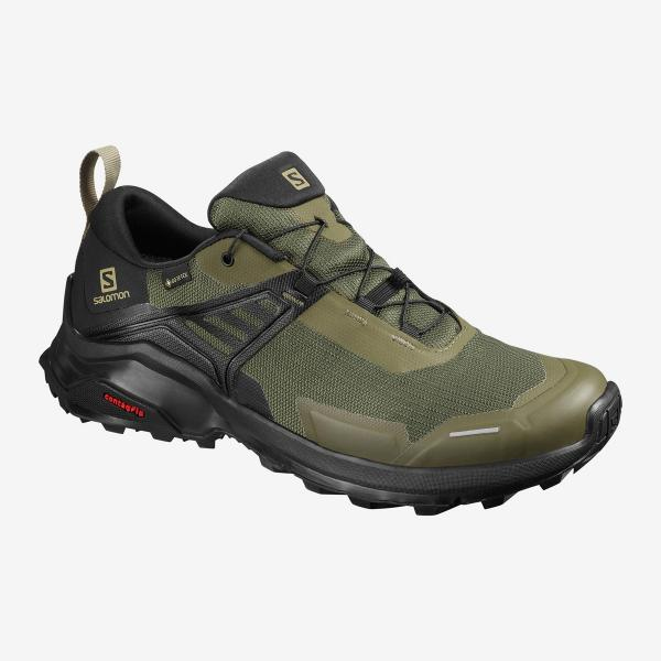 Salomon Men's X RAISE GTX