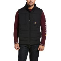 Men's Rebar Valiant Ripstop Insulated Vest