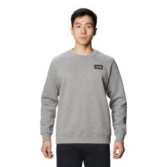 Men's Classic MHW Logo Crew Neck Sweatshirt