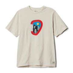 Men's On Belay Short Sleeve T