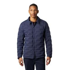 Men's Super/DS Climb Shacket