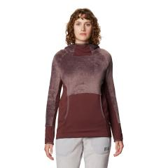 Women's Monkey Fleece Hoody