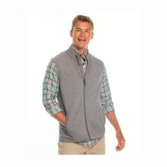 Men's Sundown Quilted Vest